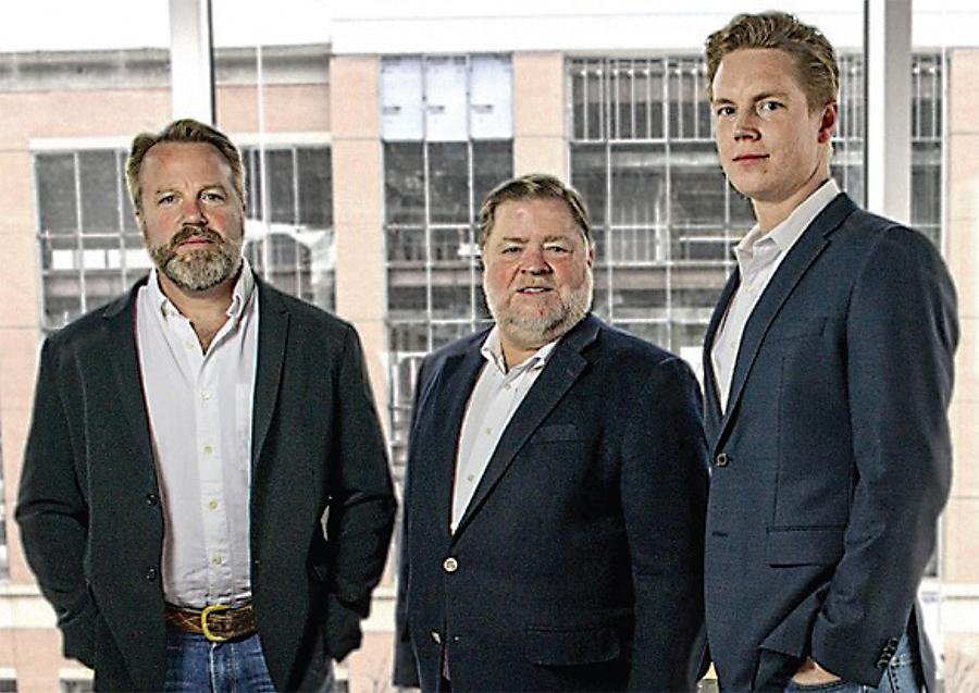 Datatribe founders