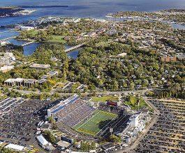 Navy Marine Corps Memorial Stadium