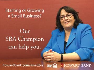 Howard Bank Small Business