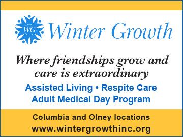 Winter Growth
