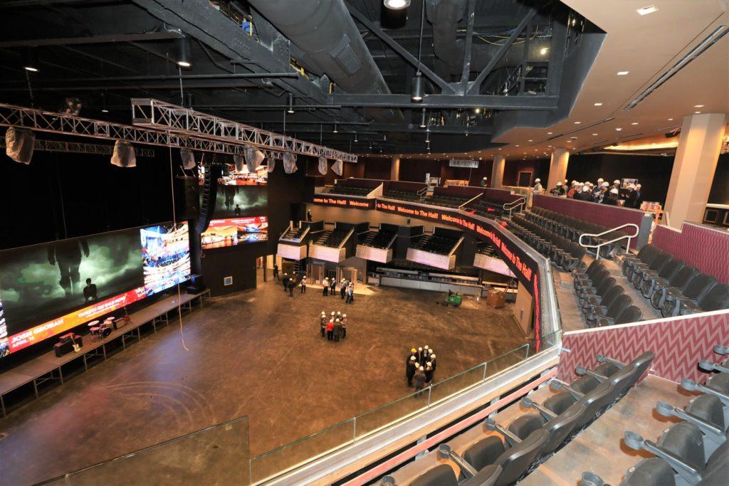 Rockbet Live Casino